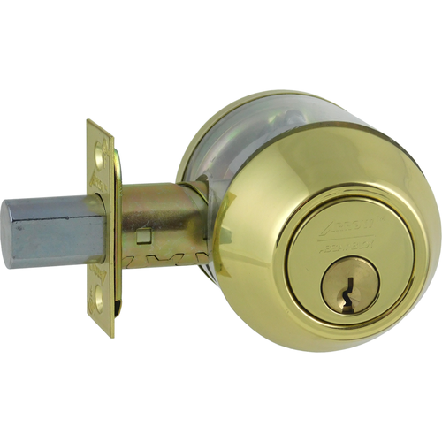 Arrow Lock DBX61-605-CSKA4 Lock Deadlock