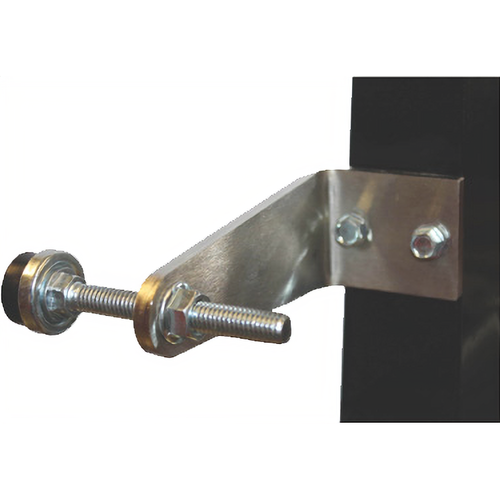 Lockey USA GSHD90 Heavy Duty Gate Stop