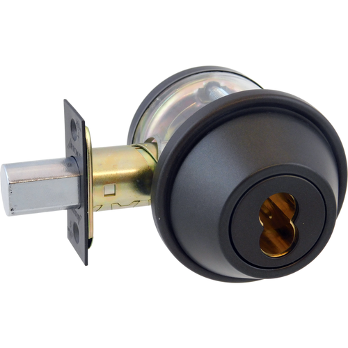 Arrow Lock DBX61-613E-IC Lock Deadlock