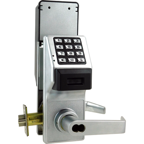 Alarm Lock PDL8200IC-S-LFIC-26D-WUSD Networx I Class Lfic Sch Wusd