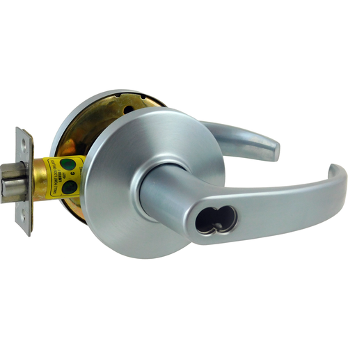 Best 9K37AB14D-S3-626 Best Cylindrical Lock