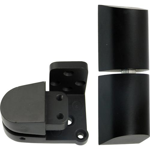 Calibre PV4001-DU 3/4in Offset Lh Flush Pivot Set