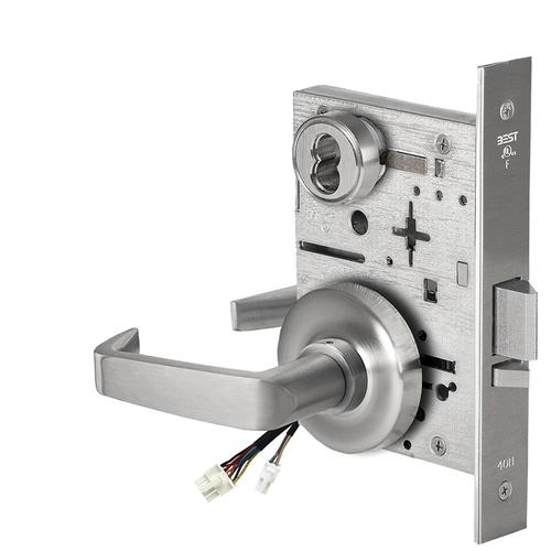 Best 45HW7DEU15R626RQE Best Electric Mortise Lock