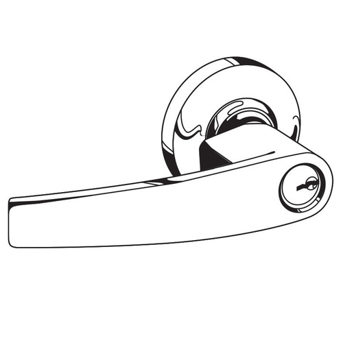 Schlage AL170 JUP 613 Lock Cylindrical Lock