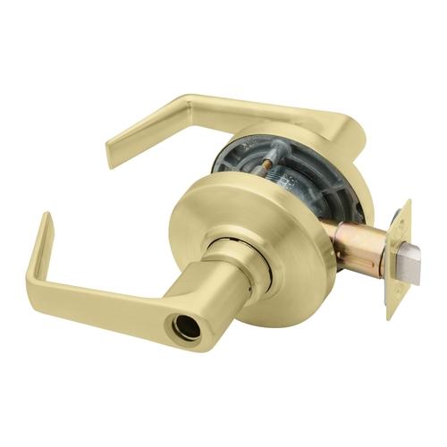 Schlage AL53LD SAT 606 Lock Cylindrical Lock