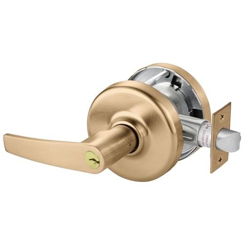 Corbin Russwin CL3581 AZD 612 Cylindrical Lock