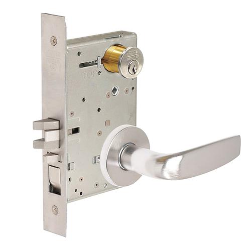 Corbin Russwin ML2051 CSA 626 Mortise Lock