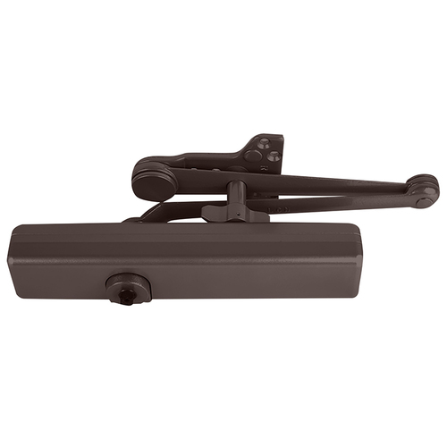 LCN 1461-SCUSH DKBRZ Door Closer