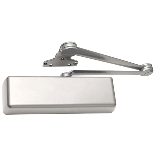 LCN 4031EDAAL Door Closer