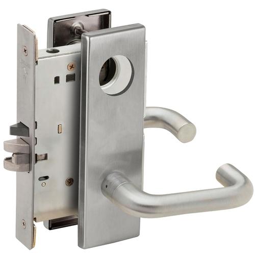 Schlage L9070L 03N 626 Lock Mortise Lock