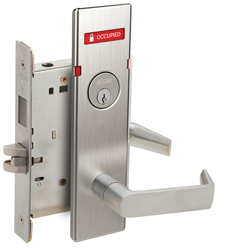 Schlage L9456P 06N 626 L283-722 Lock Mortise Lock