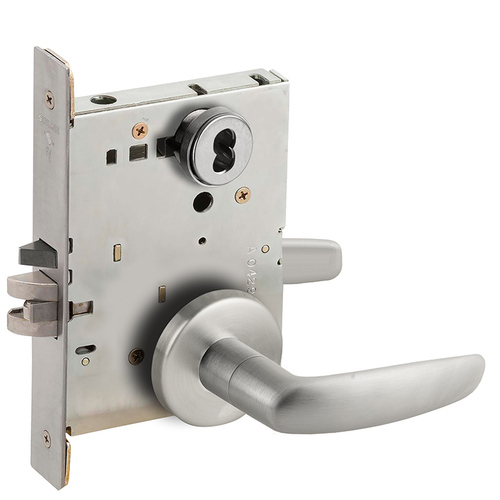 Schlage L9050BD 07B 626 L283-714 Lock Mortise Lock
