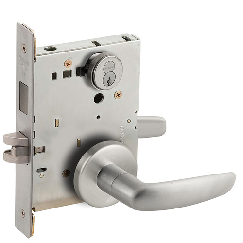 Schlage L9466R 07B 626 L283-713 Lock Mortise Lock