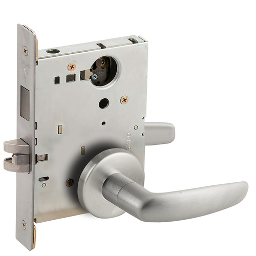Schlage L9466L 07B 626 L283-713 Lock Mortise Lock
