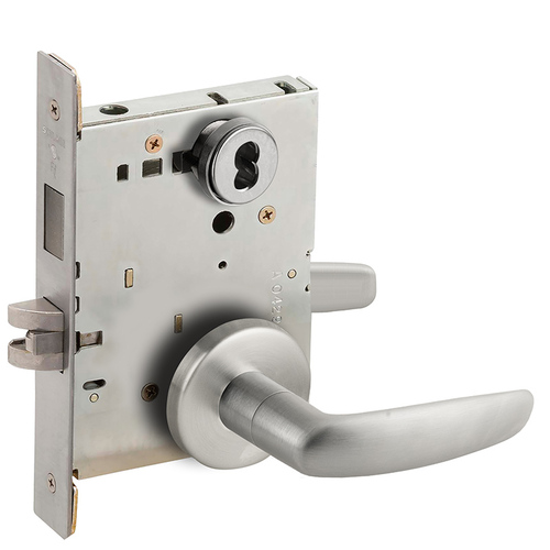 Schlage L9466J 07B 626 L283-713 Lock Mortise Lock