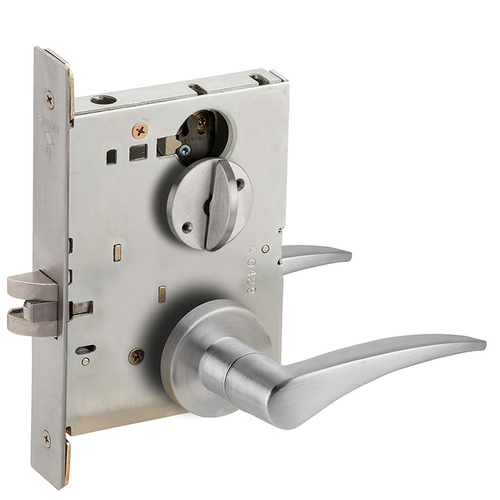 Schlage L9040 12A 626 LH L283-714 Lock Mortise Lock