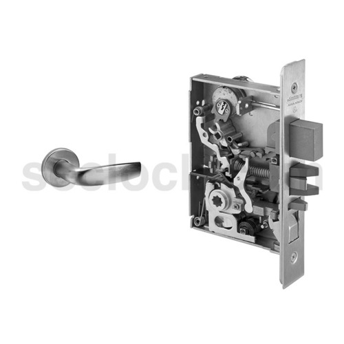 Corbin Russwin ML2010CSA626 Mortise Lock