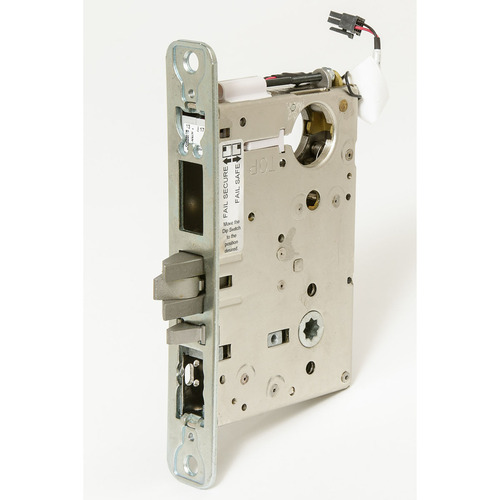 Corbin Russwin ML20906LL626SAF Electric Mortise Lock
