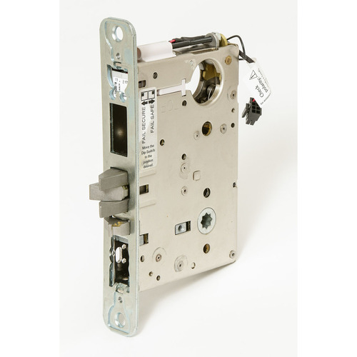 Corbin Russwin ML20906LL626SEC Electric Mortise Lock