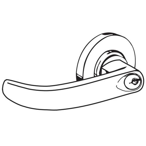 Schlage ND95CD SPA 626 Lock Cylindrical Lock