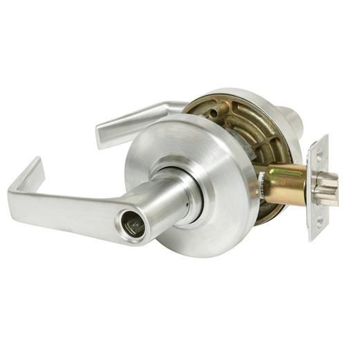 Schlage AL50LD SAT 626 Lock Cylindrical Lock