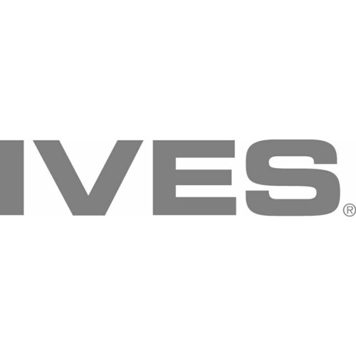 Ives 9100HD-33 US32D Pulls and Push Plates