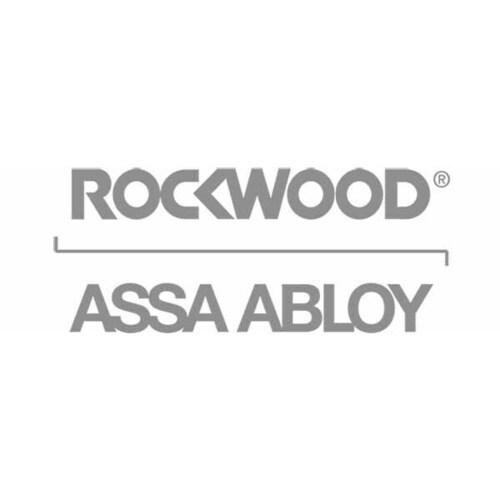 Rockwood BF158 313 ROC Door Pulls, Push and Pull Plates