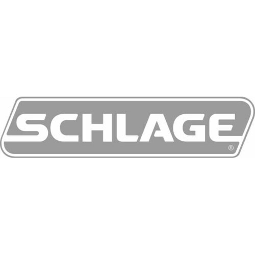 Schlage L0172 07L 626 Lock Mortise Lock