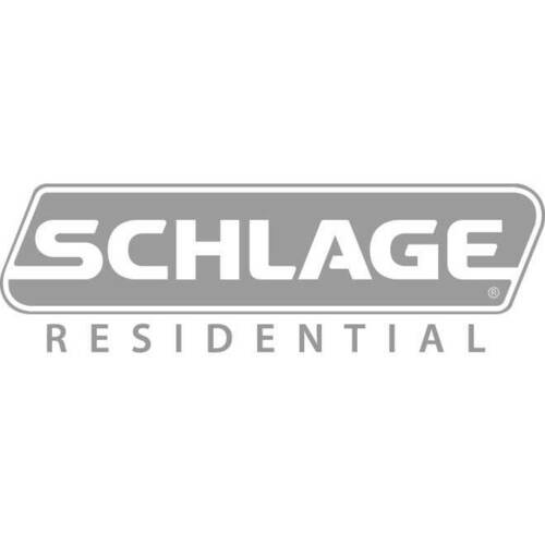 Schlage F10 VLA 605 ADD Tubular Lock