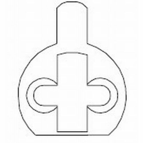 Dormakaba 863A0010 Cylinder Parts and Accessories