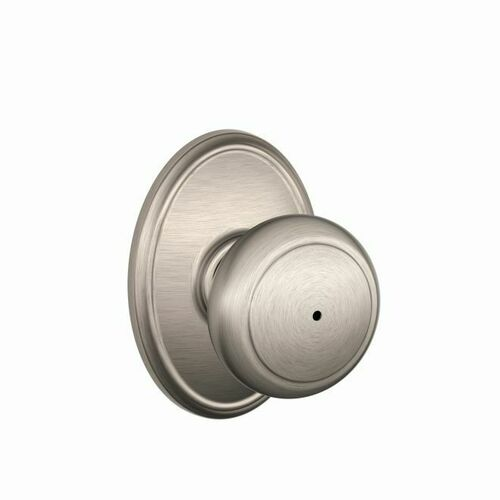 Schlage F40AND619WKF Tubular Lock