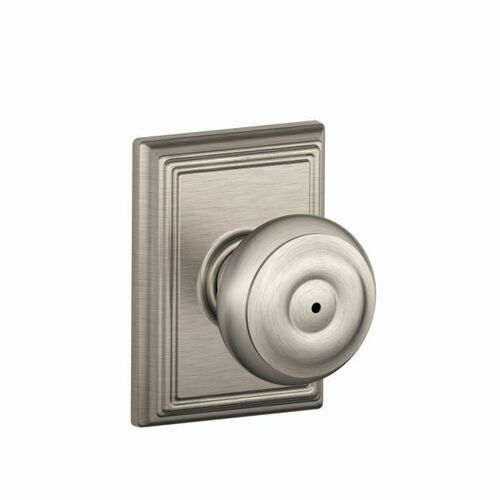 Schlage F40GEO619ADD Tubular Lock